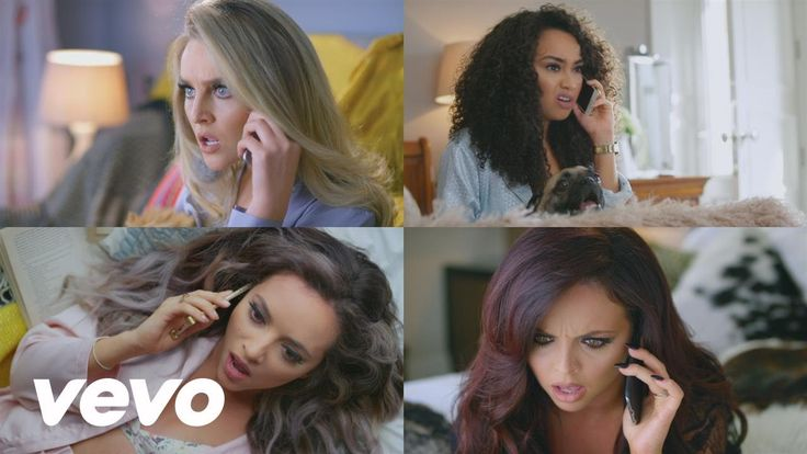 Music video by Little Mix performing Hair (Official Video) ft. Sean Paul. © 2016 Simco Limited under exclusive license to Sony Music Entertainment UK Limited