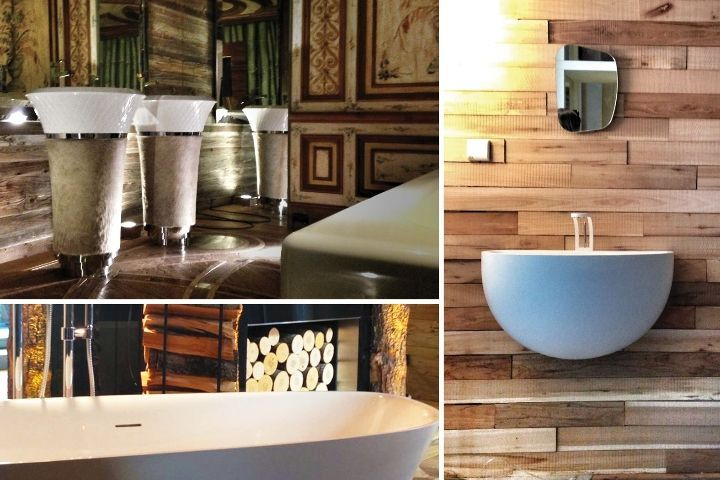 Falper, Cortina d'Ampezzo, #Design
