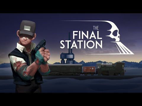 The final station 106 since trailer
