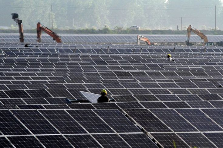 Como Producen Electricidad Las Placas Solares Placas Solares Paneles Solares Como Funcionan Los Paneles Solares