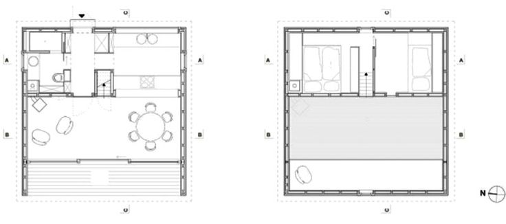 92 best tiny house plans images on pinterest small for Hansel and gretel house plans