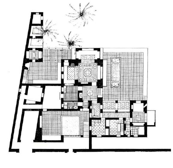 Hassan Fathy. Vernacular ArchitectureArchitectural Drawings CrosswordSketchingEgyptPuzzlePresentationScaleConstruction