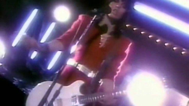 Joan Jett & The Blackhearts - Do you wanna touch me