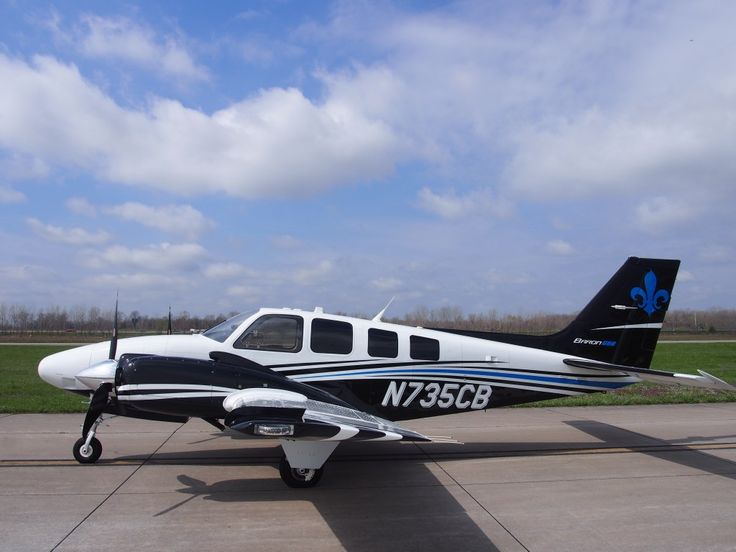 2014 Beechcraft Baron G58 for sale in (KSUS) St Louis, MO USA => www.AirplaneMart.com/aircraft-for-sale/Multi-Engine-Piston/2014-Beechcraft-Baron-G58/14280/