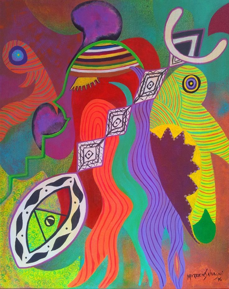 O Judeu/The Jewish - Acrylic on canvas - 600 euros - AVAILABLE