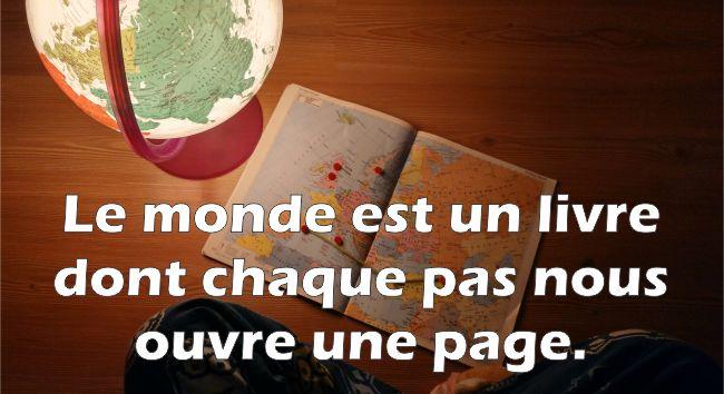 ᐅ Französisch-Sprüche und -Zitate: Welches ist das