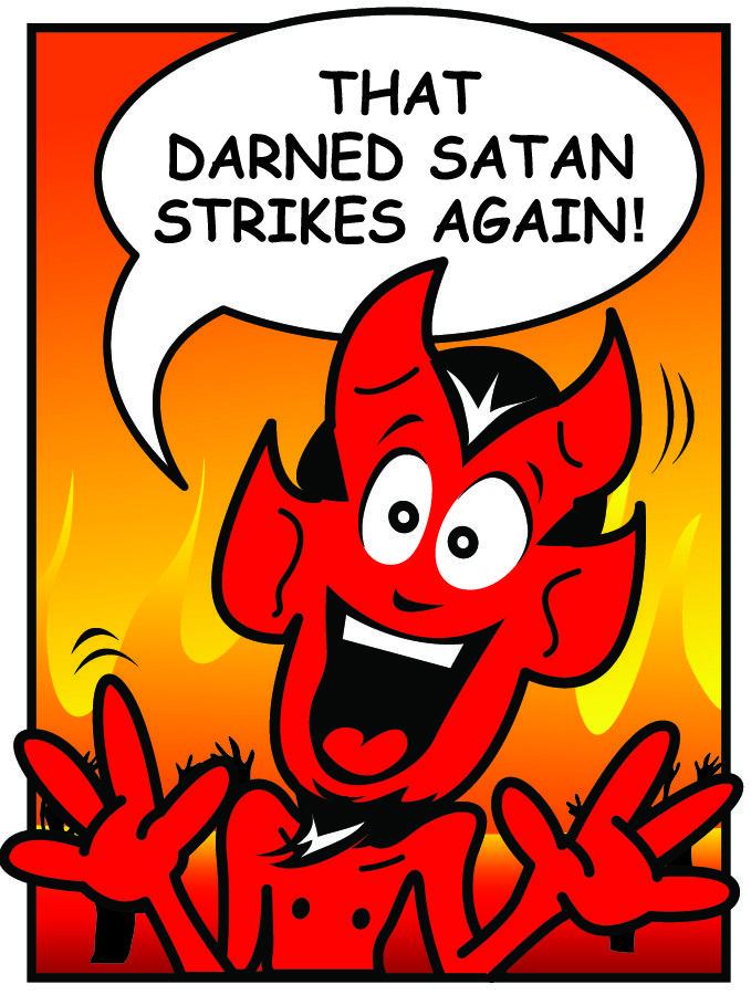 Satan's Salvation Ep 149