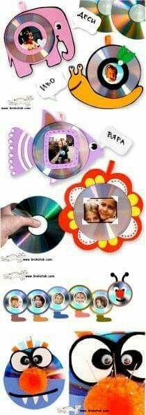 CD  Tiere mit Foto