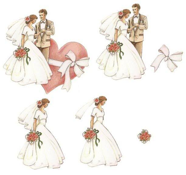 images clipart mariage gratuites - photo #26