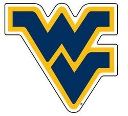 Colleges, Wvu Mountain, Favorite Things, Favorite Football, Pretty Things, West Virginia State Outline, Football Team, Wvu Sports, West Virginia Tattoo