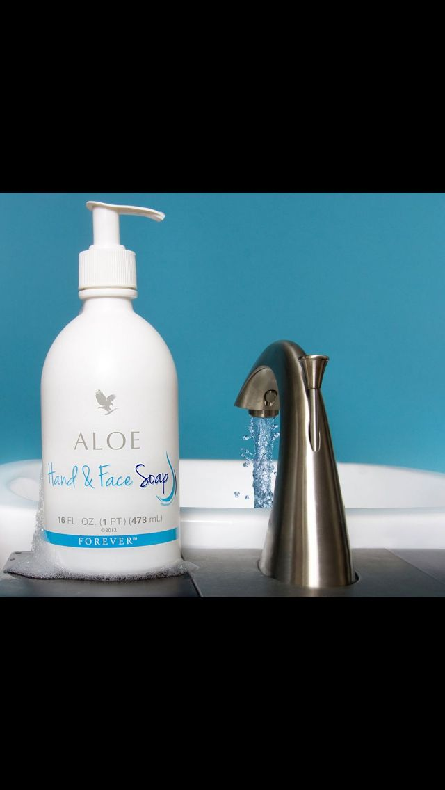 Aloe hand and face wash - my new favourite must have in my beauty regime. Soft and gentle to the skin, no tears formula, removes all makeup, foams up lovely and smells delicious! The aloe also acts as an antibiotic to the skin so fantastic if you suffer with acne, eczema or psoriasis... Ask me for more info x