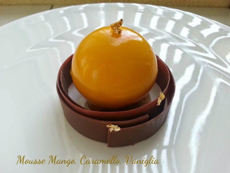 Mango, Caramello, Vaniglia