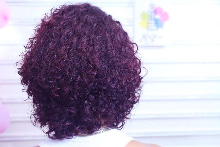 corte chanel,cabeo cacheado,corte assimétrico,curly hair,cut curly hais,cabelo cacheado vermelho,ruivo cacheado,morena ruiva,dayse costa
