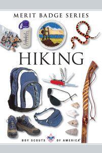 Merit Badge Clinic: Take a Hike - Scouting magazine