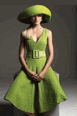 J'adore Verte!