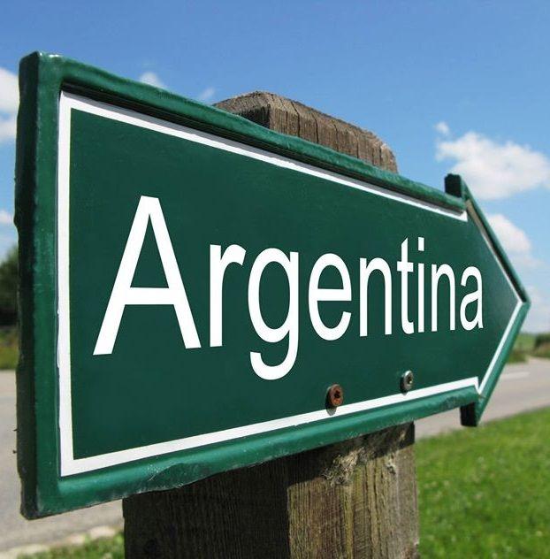Argentina, el país que amo,yo tambien hija