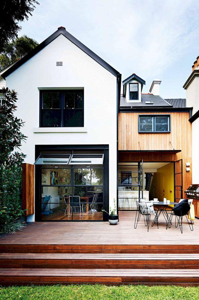 28 Best Modern Farmhouse Exterior Design Ideas Modern Farmhouse Exterior House Exterior Farmhouse Exterior