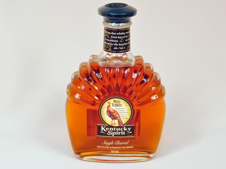 Wild Turkey Single Barrel Bourbon