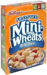 Kellogg's Frosted Mini-Wheats Class Action Settlement (Cash Back For You)