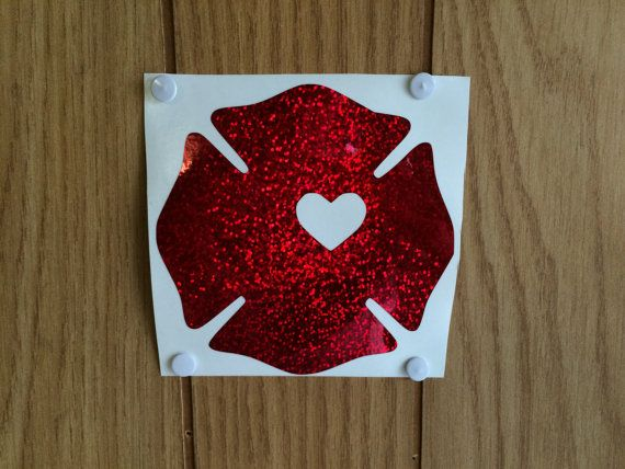 Hey, I found this really awesome Etsy listing at https://www.etsy.com/listing/248189732/firefighter-love-car-decal-fire-wifefire