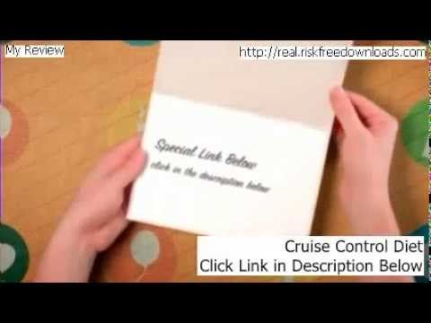 Cruise Control Diet 2014 legit review and instant access + Bonus The Cruise Control Diet Review Official Website Link: http://bit.ly/1jXq5Ww  Hey, it's Amy here and I just wanted to tell you about this program I tried recently called the Cruise control diet.