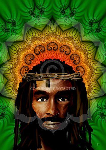pictures of black jesus | Title: Mystic Esa Description: Black Nazarene Jesus.