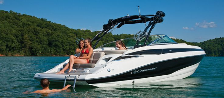 Midwest Marine Boats - Kansas City Premier Boat Dealer - Pontoon Boats