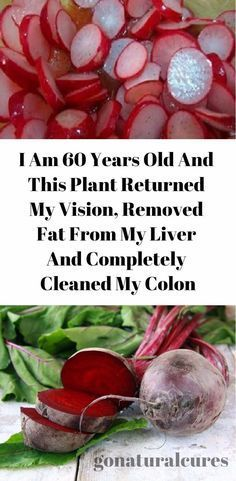 Clean colon naturally with this remedy... #MilitaryDiet
