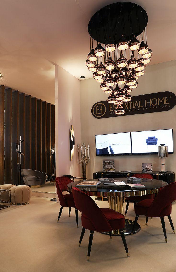 Essential Home maison et objet 2017