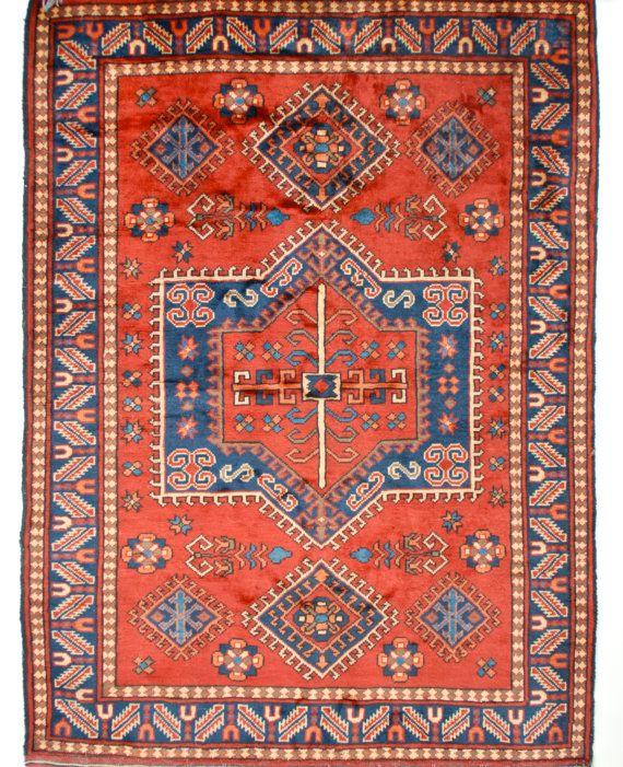 Breathtaking Large Geometric Red 10x12 Bakhtiari Persian: 21 Best Antique Images On Pinterest