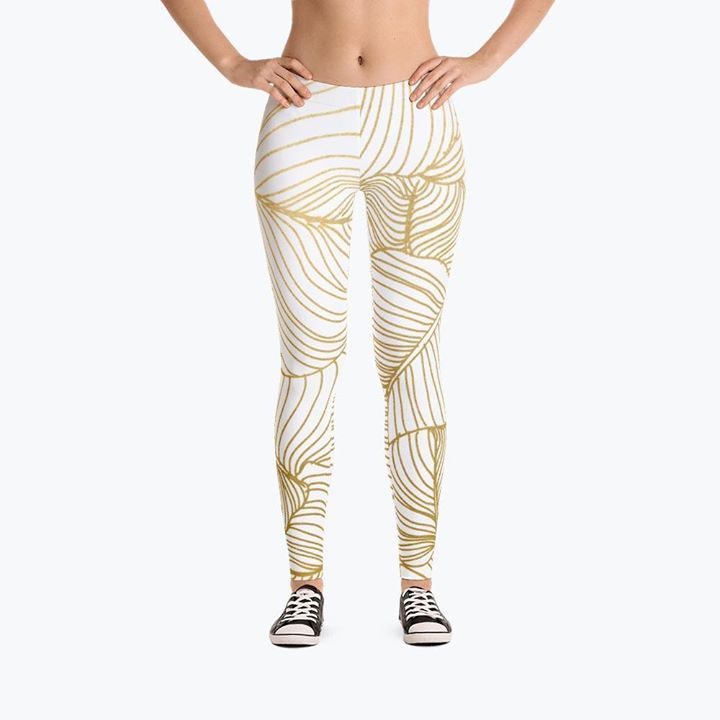 42dcac123b0e Wilderness Gold Leggings  fashion  art  lifestyle  decor  apparel  cases   home  style  38.00 https   83o.me 2jsd69q via  outfypic.twitter.com 1XD…