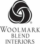 #Woolmark sub-brand: Blend Interiors - Wool Rich: Blend, Pile, Filling & Layer. #wool #woolmark