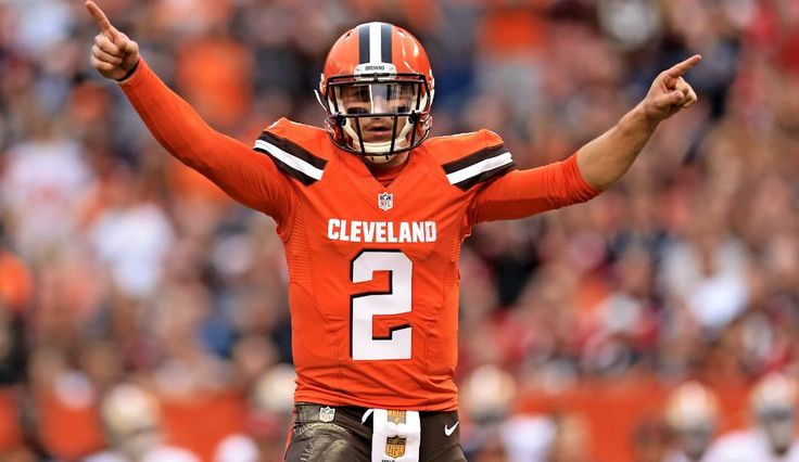 Johnny Manziel: Former Heisman Trophy Winner Ready For NFL Comeback In 2017?