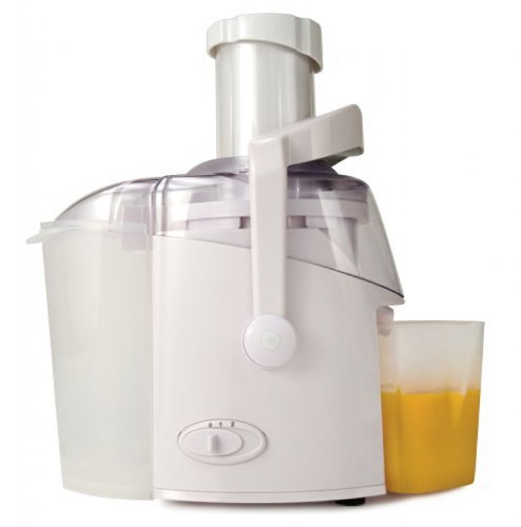 Juiceman Jm300 Juiceman Jr 2-speed Electric Juicer from Melitta at the ...