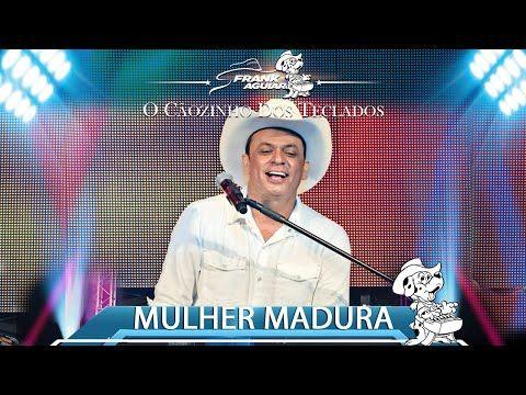 Natal do Everaldo Nascimento: Frank Aguiar - Mulher Madura (DVD O CÃOZINHO DOS T...
