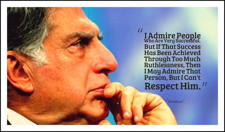 30 Inspiring Quotes from Ratan Tata - Quotes and Sayings