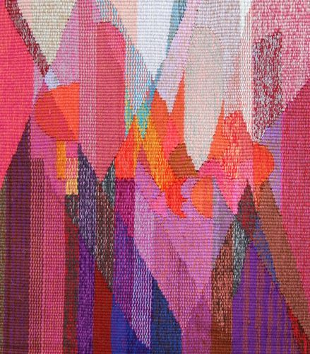 LINDSEY MARSHALL | British Tapestry Group