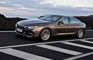 Hire a BMW 7 Series Car in Dubai UAE