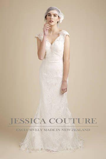 Jessica Couture - AUDREY