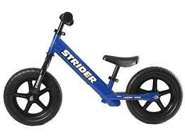 strider bikes - Blue