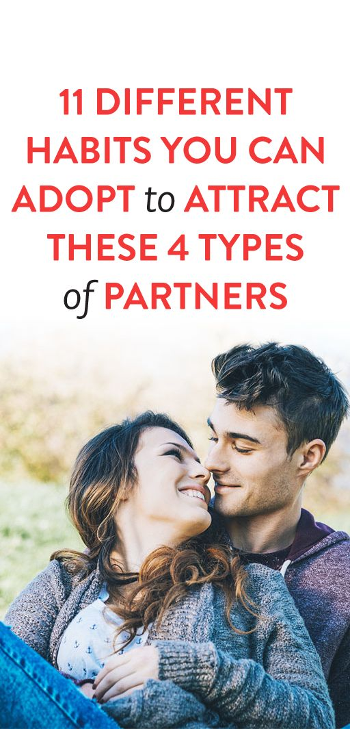 Five Marriage Types — What Kind of Marriage are You In?
