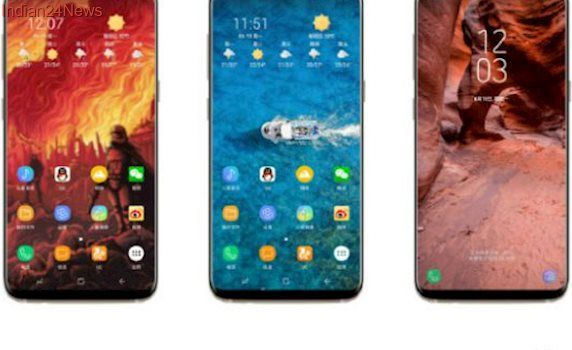 Samsung Galaxy Note 8 leaks reveal 6.3-inch 2K display, two storage variants
