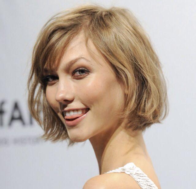 Les 53 meilleures images propos de projets essayer sur pinterest coiffures coup et - Carre flou court ...