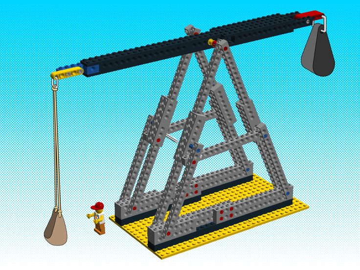 how to build a working catapult
