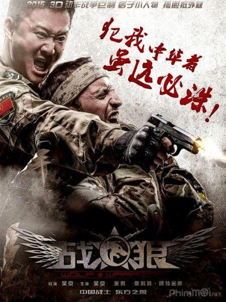 Phim Chiến Lang | 2015