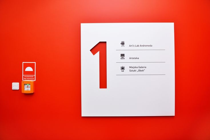 small wayfinding | Wayfinding system - cultural and commercial passage on Behance