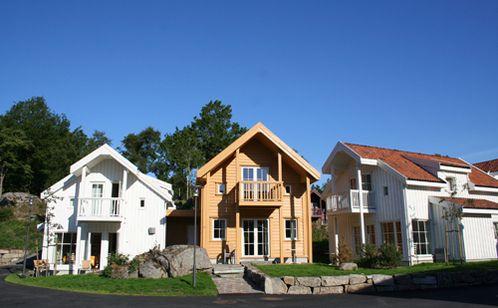 Farsund Resort, Bjørnevåg, Southern Norway