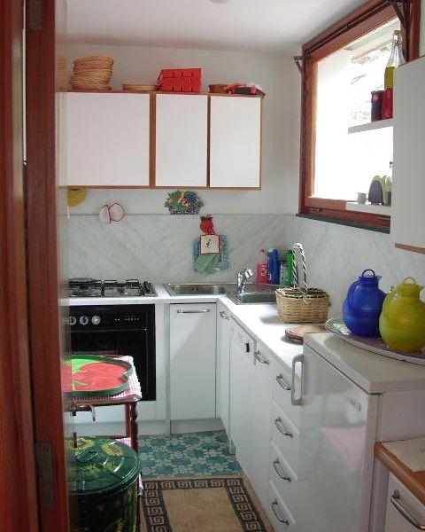 Vacation House for Rent in Bonassola, Liguria | Italy Vacation Villas
