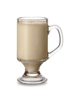 Peppermint Patty (1 Part DeKuyper Creme de Cocoa White 1 Part DeKuyper Peppermint Schnapps 2 1/2 Parts Half & Half)