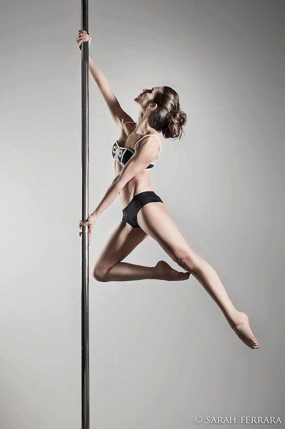 Tinkerbell Pole Dancing Tried it, loved it! Looks great :)